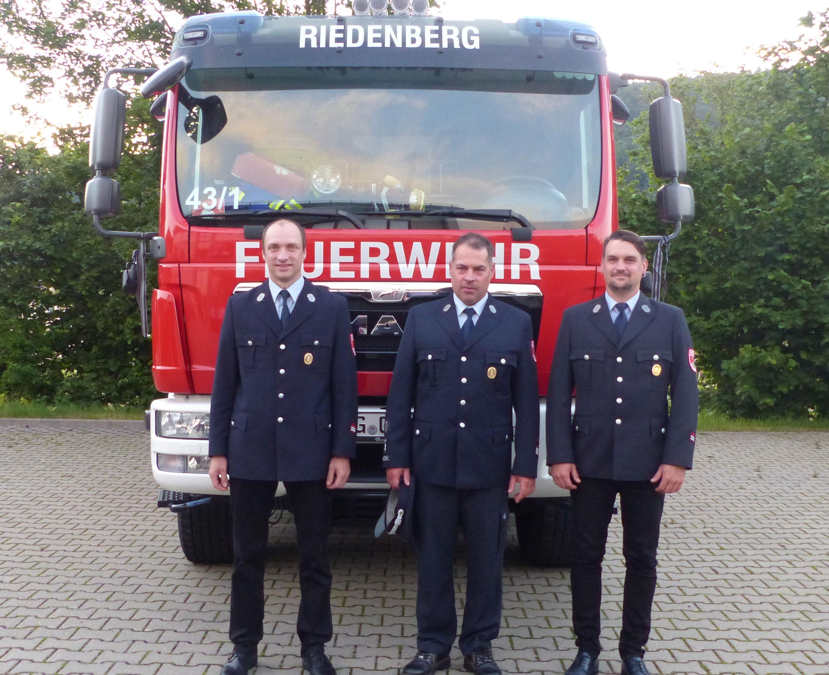Feuerwehrführung